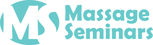 MASSAGE SEMINARS – ATHENS Logo